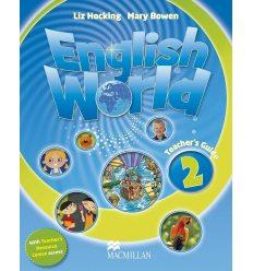 English World 2 Teacher's Book & Webcode Pack