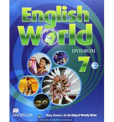 English World 7 DVD-ROM