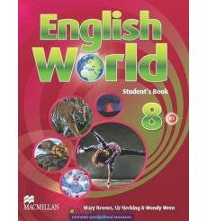 English World 8 Pupil's Book