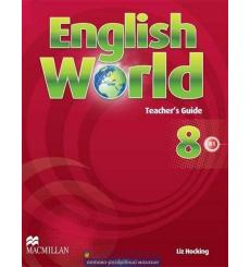 English World 8 Teacher's Book