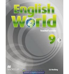 English World 9 Teacher's Book