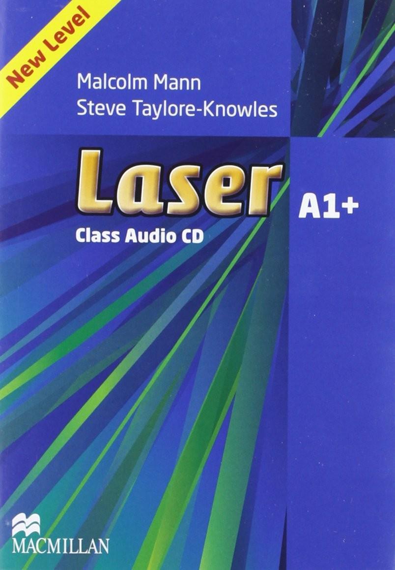гдз по английскому языку laser b1 i