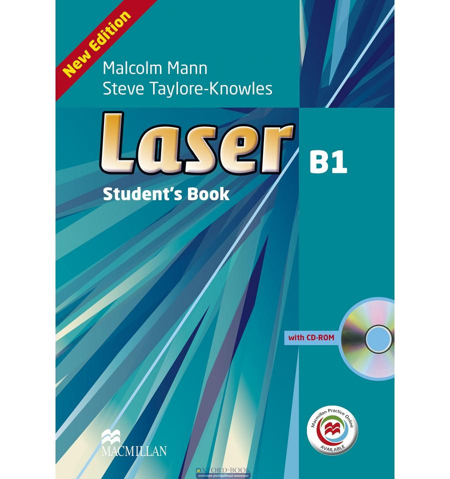 Laser b1+ teacher's book (with tests) [pdf] все для студента.