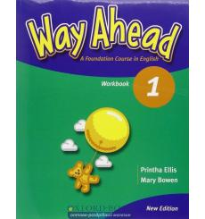 Way Ahead Revised 1 Workbook