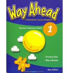 Way Ahead Revised 1 Teacher's Resource Book