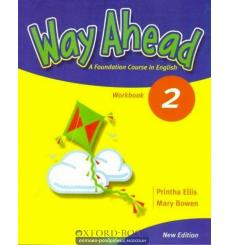 Way Ahead Revised 2 Workbook