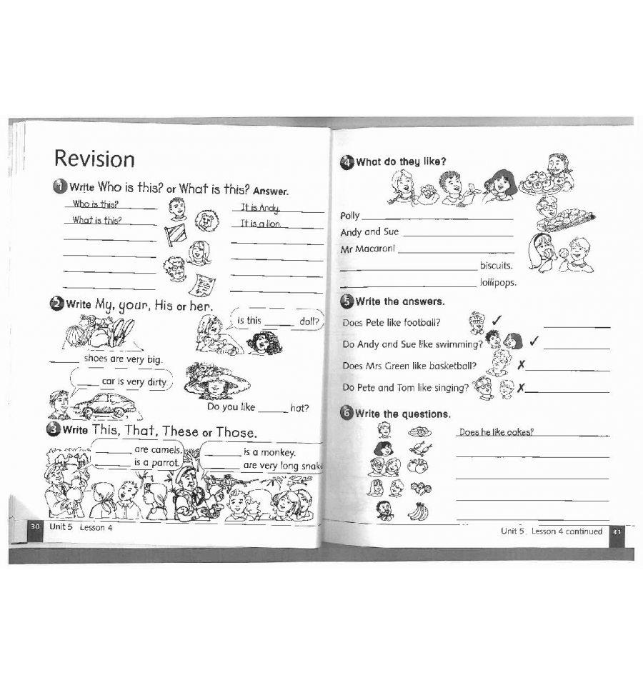 Гдз по английскому языку к учебнику way ahead