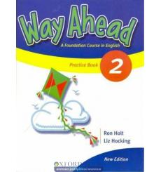 Way Ahead Revised 2 Grammar Practice Book