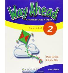 Way Ahead Revised 2 Teacher's Book