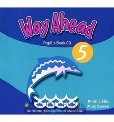 Way Ahead 5 Audio CD