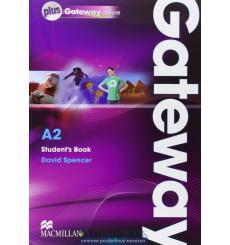 Gateway A2 Student's Book & Webcode Pack