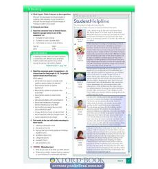 Gateway B2 Student's Book & Webcode Pack