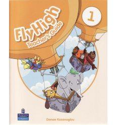 Fly High 1: Teacher's Guide