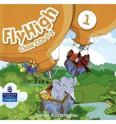 Fly High 1: Class CDs
