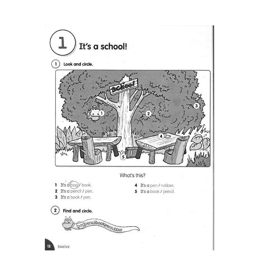 Гдз По Flyhigh 4 Activity Book