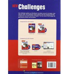New Challenges 1: Students' Book