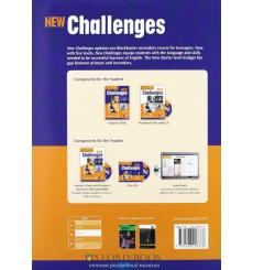 New Challenges 2: Students' Book