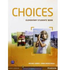 Choices Elementary: Students' Book