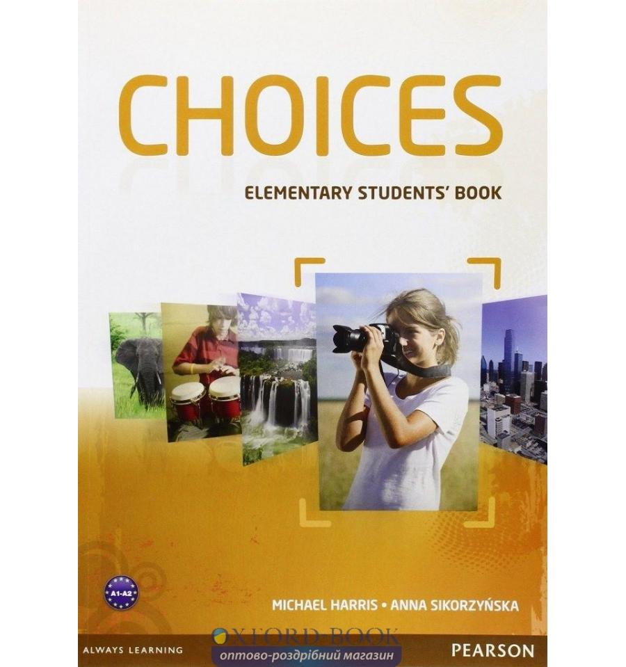 workbook edition. решебник choices russian elementary.