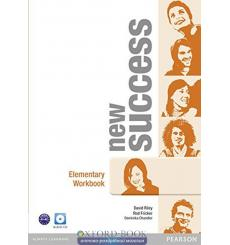 New Success Elementary: Workbook with Audio CD