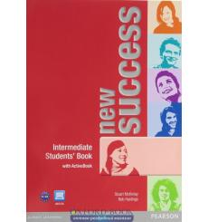 New Success Intermediate: Students' Book with ActiveBook