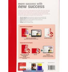 New Success Intermediate: Teacher's Book with DVD-ROM