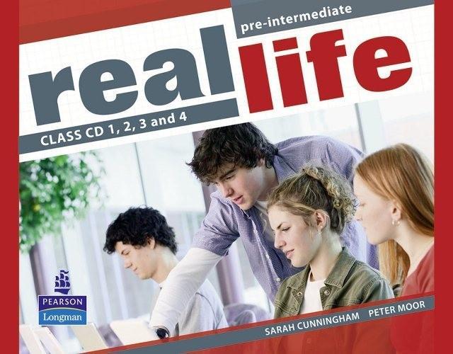 Real life учебник скачать