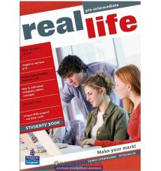 Real Life Pre-Intermediate: Students' Book