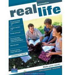 Real Life Intermediate: Students' Book