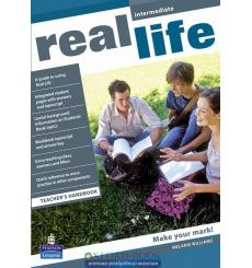 Real Life Intermediate: Teacher's Handbook
