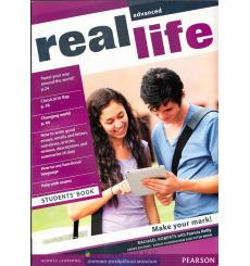 Real Life Advanced: Students' Book