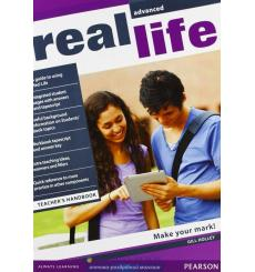 Real Life Advanced: Teacher's Handbook