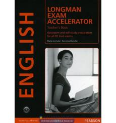 Exam Accelerator Teacher's Book