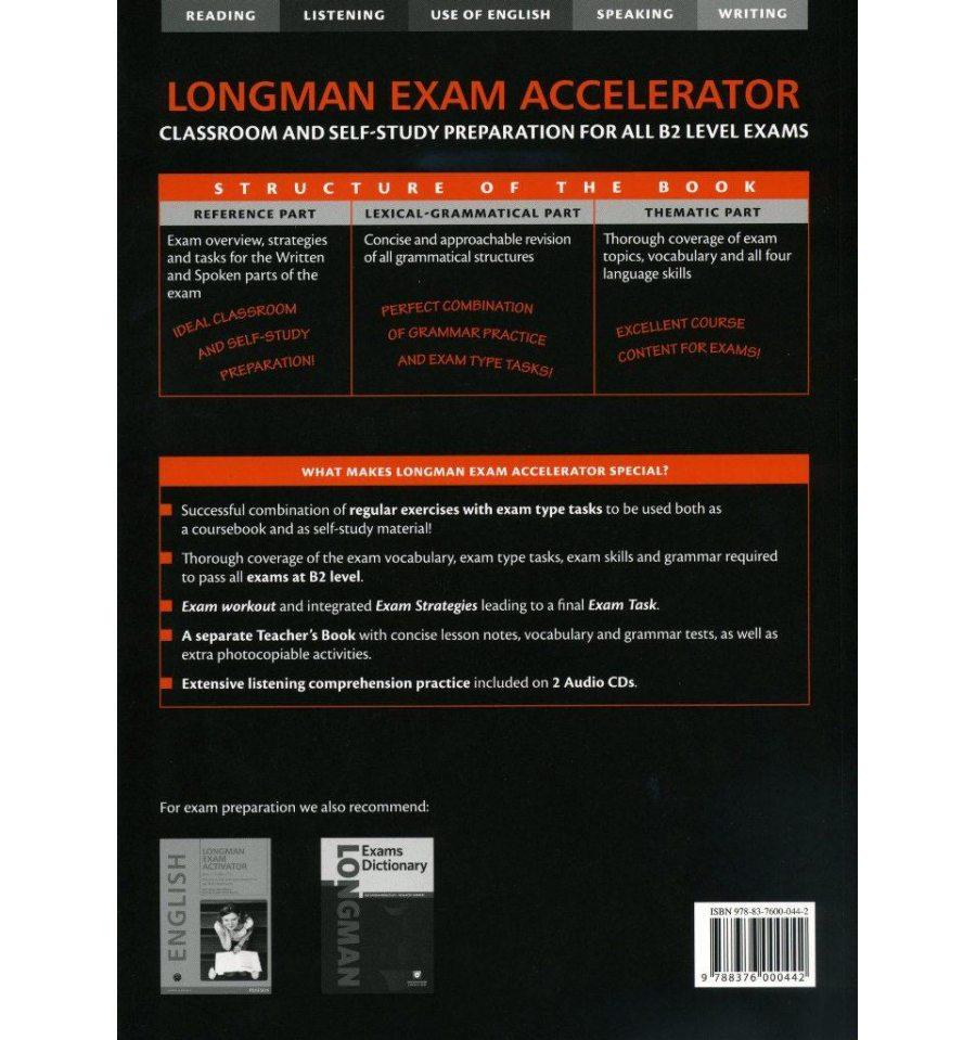 Exam pdf longman activator