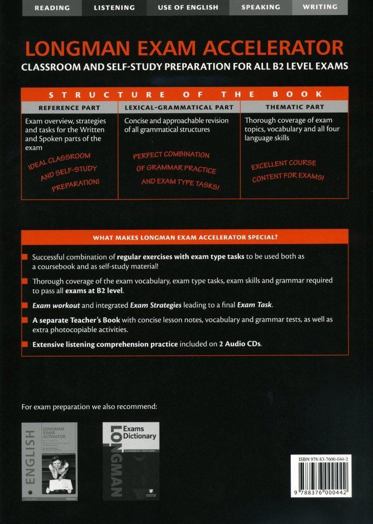 решебник к учебнику английского языка 11 класс longman exam accelerator