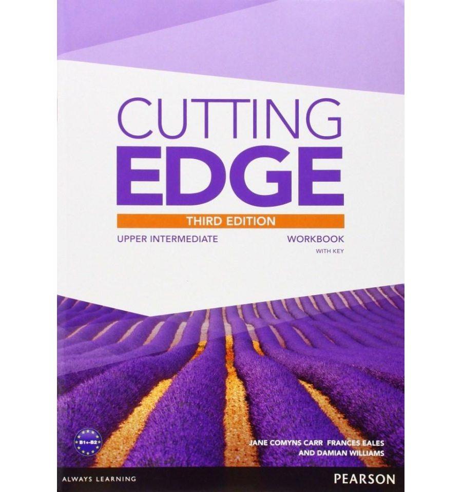 cutting edge upper intermediate workbook pdf