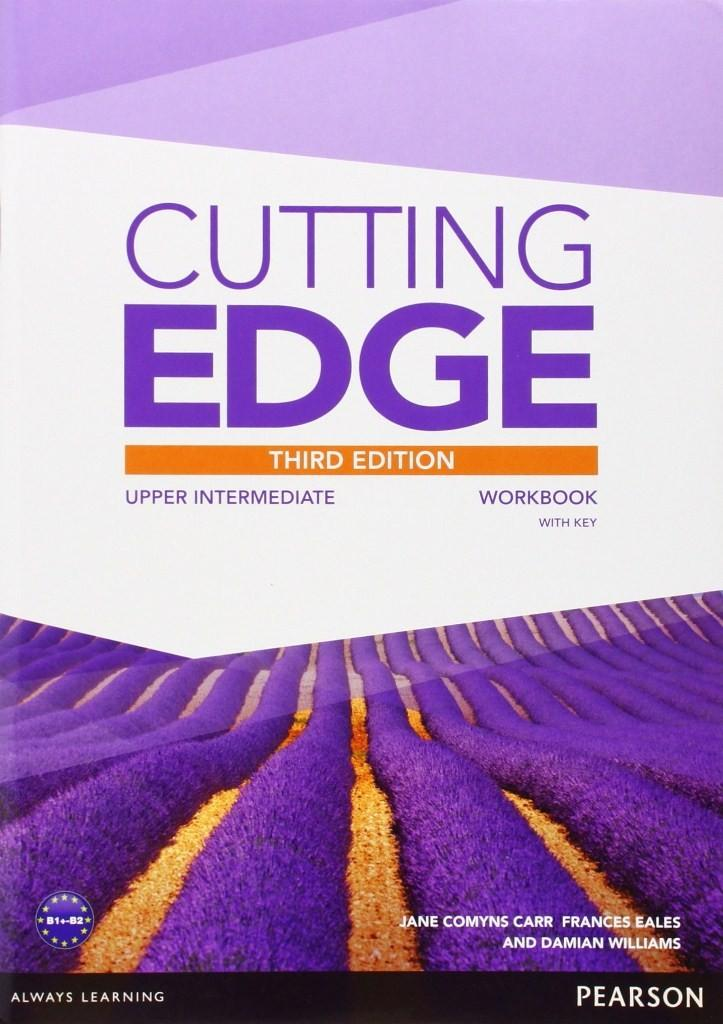 cutting edge intermediate workbook pdf