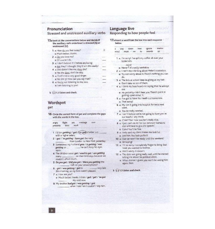 Workbooks cutting edge workbook : Купити Cutting Edge Upper-Intermediate Workbook with key