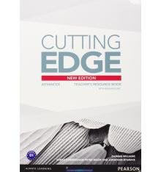 Cutting Edge Advanced Teacher's Book with Teacher's Resources Disk Pack