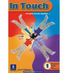 In Touch 1 Student's Book