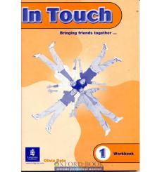 In Touch 1 Workbook