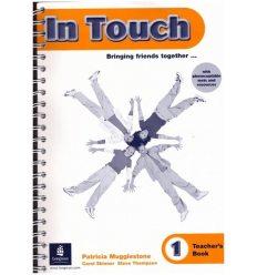 In Touch 1 Teacher's Book