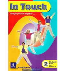 In Touch 2 Student's Book