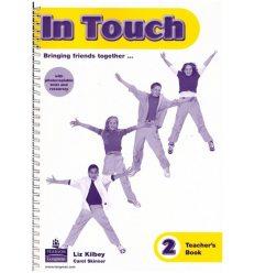 In Touch 2 Teacher's Book