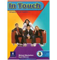 In Touch 3 Student's Book