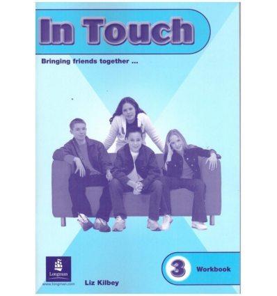 In Touch 3 Workbook