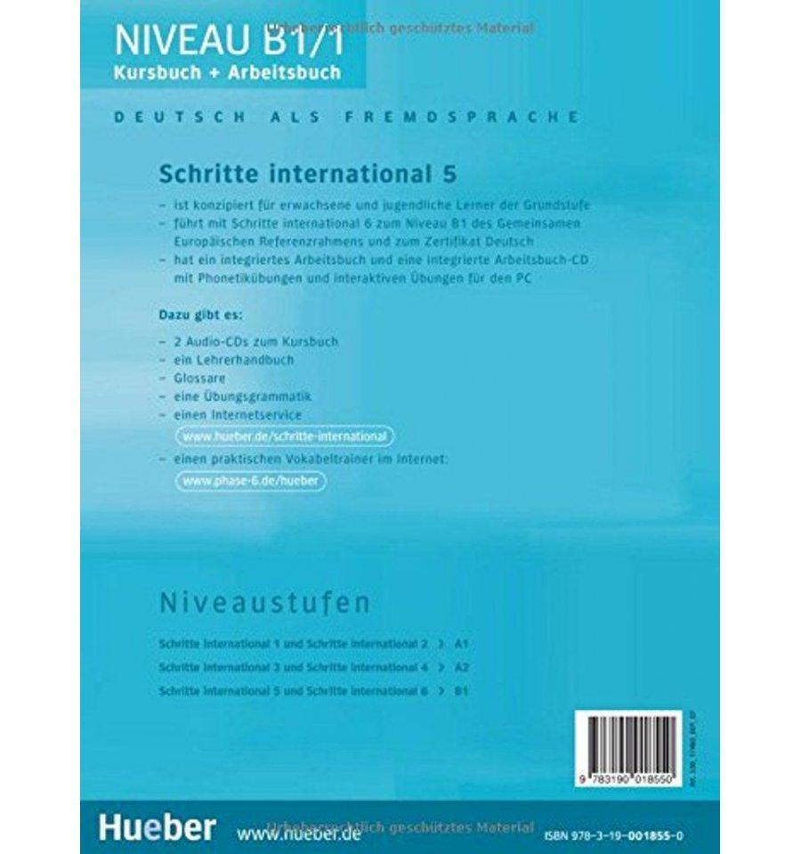 Schritte International 3 Lehrerhandbuch Pdf Download