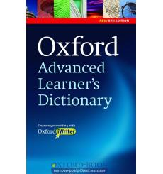 Oxford Advanced Learner's Dictionary 8th Edition with CD