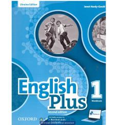 English Plus 2nd Edition 1: Workbook