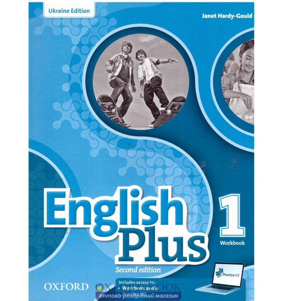 Купить english plus 2nd edition 1: workbook.